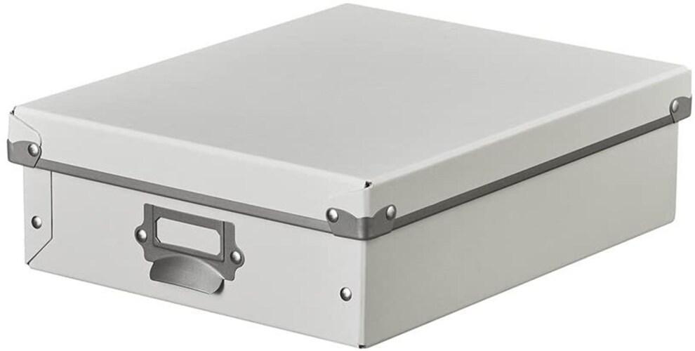 【ボックスタイプ】リーズナブルで幅広い用途に使える!道具箱としても◎