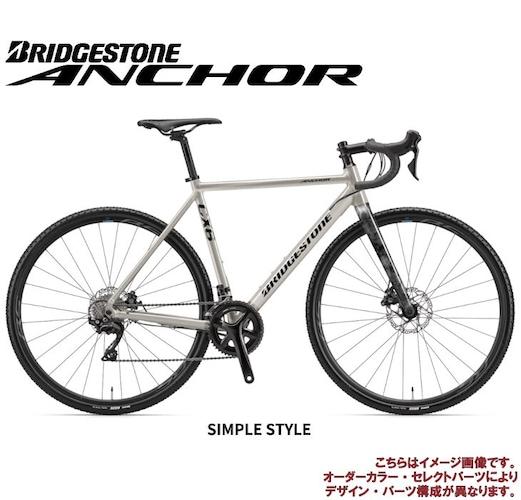 ・ANCHOR(アンカー)