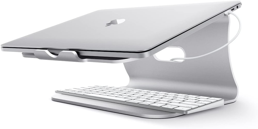 スタイル|外付けキーボードを活用してデスクトップ風に!
