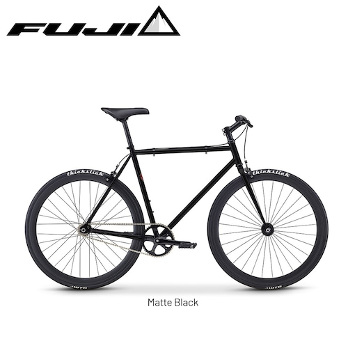 ▼日本が誇る自転車メーカー!FUJI(フジ)