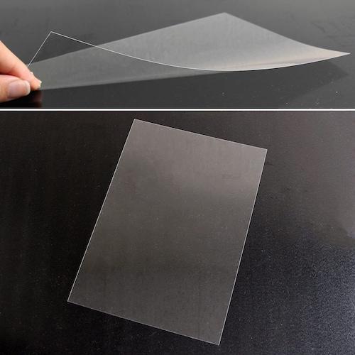 厚さ|プラバンの厚さは0.2〜0.4mmが目安!