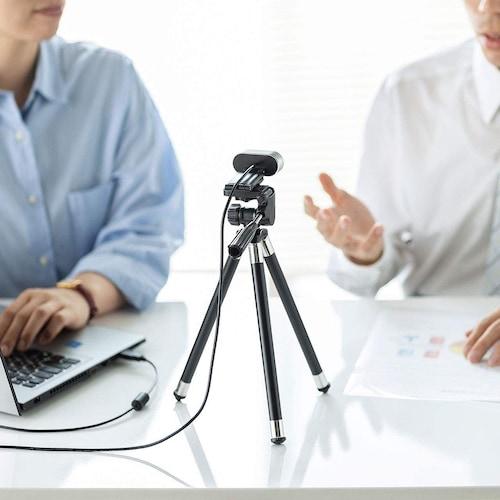 Webカメラの使い方と接続方法を確認!