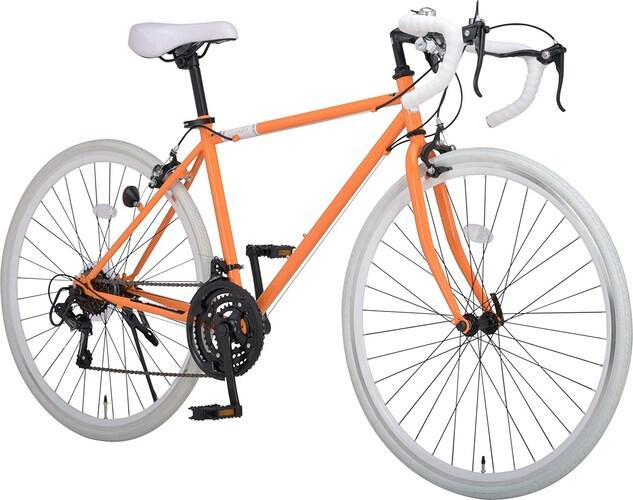 ▼ロードバイクとの違いは?