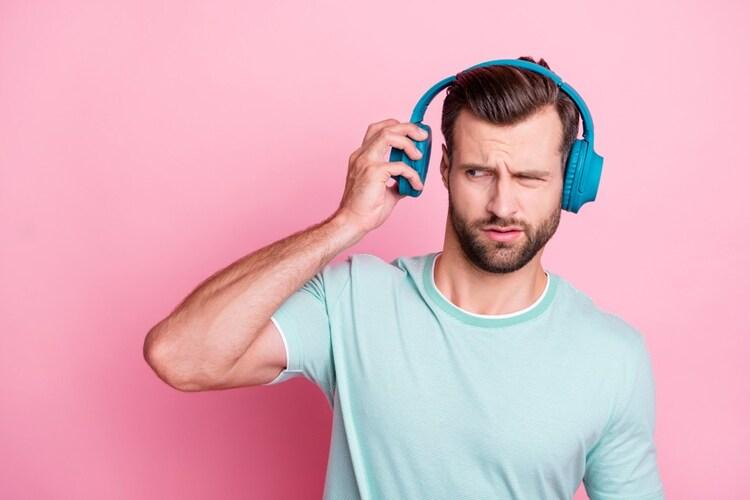 ■PS4でヘッドセットから音が聞こえない場合の対処法