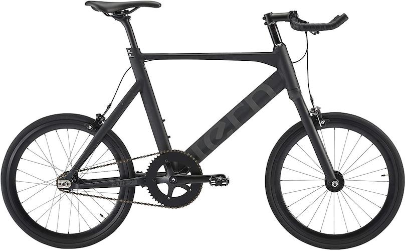 2、スポーティタイプ:ロードバイクやMTBに近いデザイン