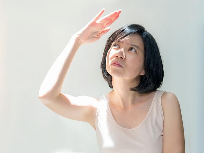 ★化粧下地代わりに日焼け止めを使うことは可能?