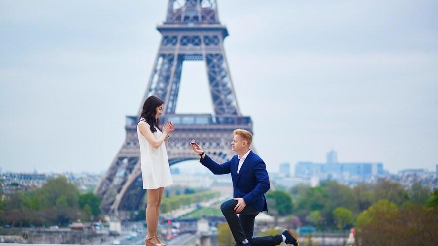 婚約指輪(プロポーズ)のお返しは必要?