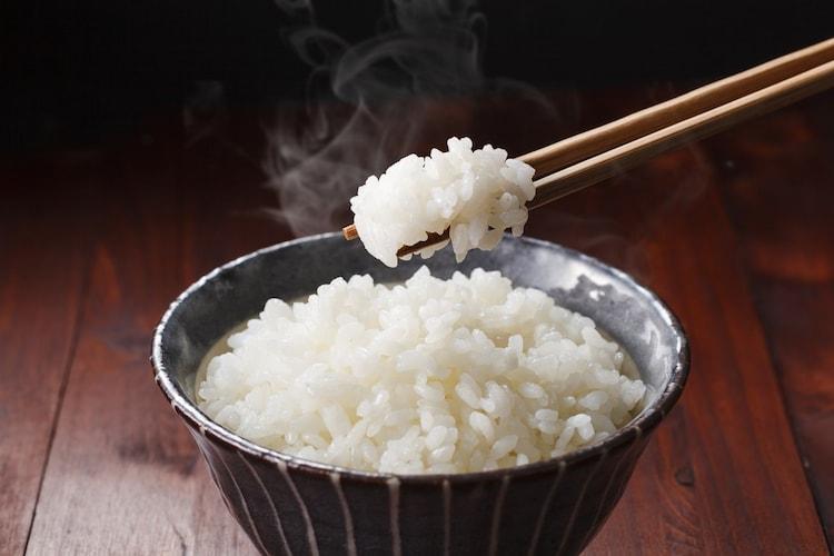 ごはんのお供|タレや塩などの濃い味付けのものを