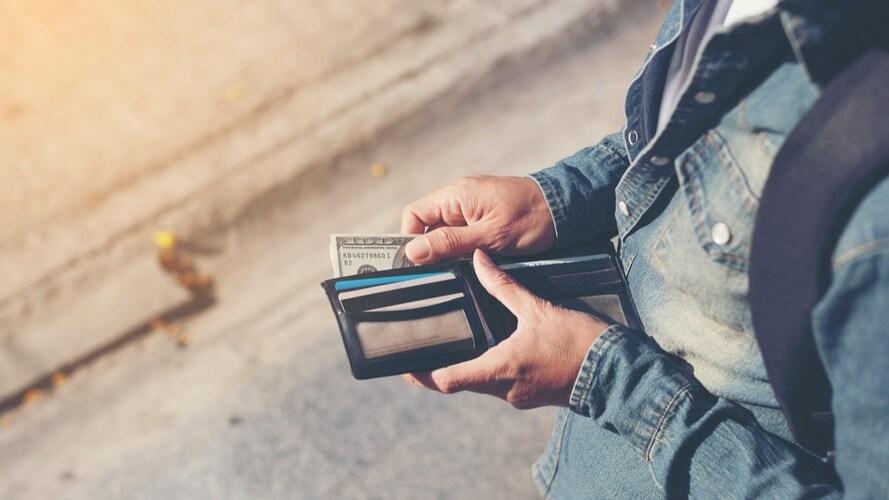 財布 長く使える実用的なアイテム