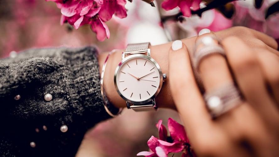 3.腕時計