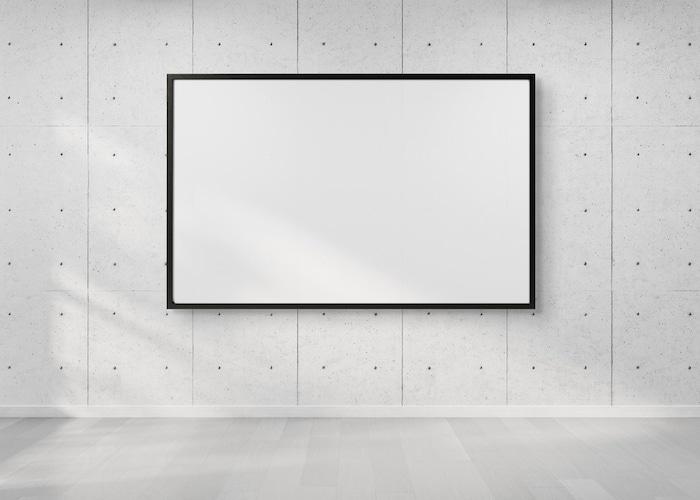 プロジェクタースクリーンの選び方