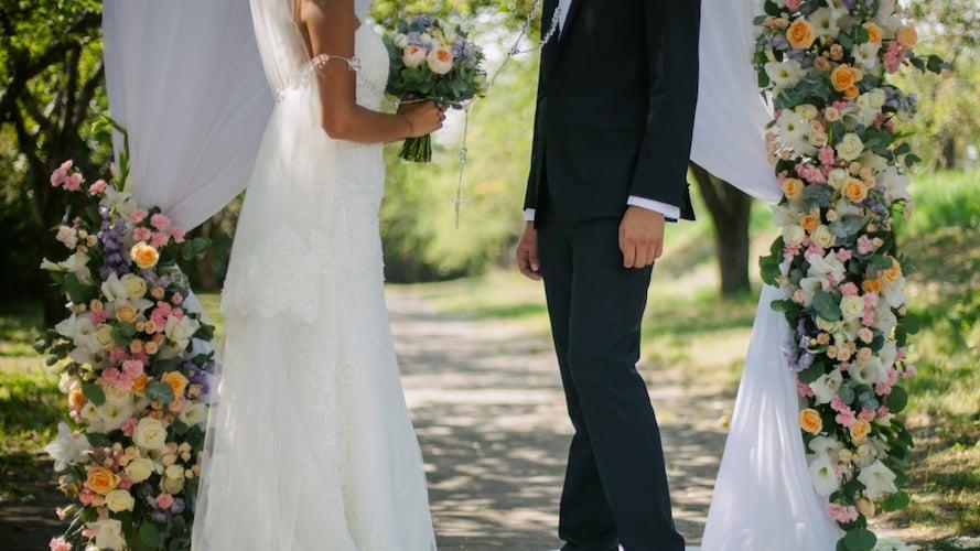 ▼結婚記念日