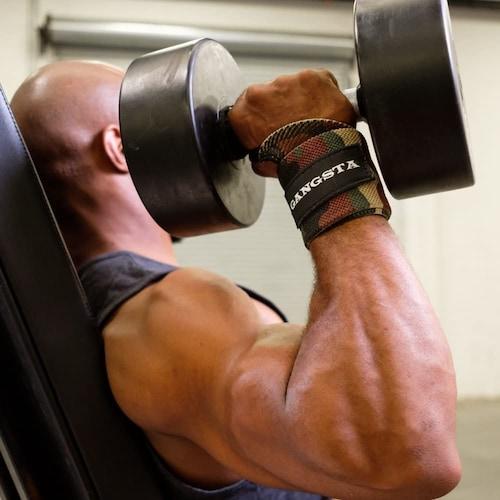 硬さ|負荷が大きいトレーニングには硬いものを選ぼう