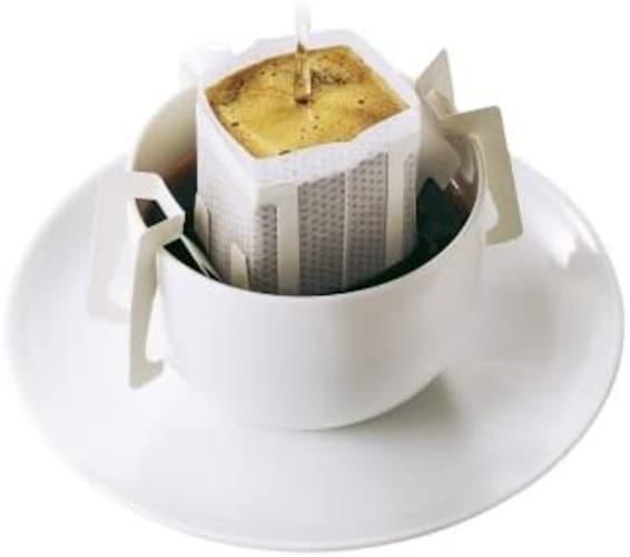 ドリップコーヒーの美味しい淹れ方