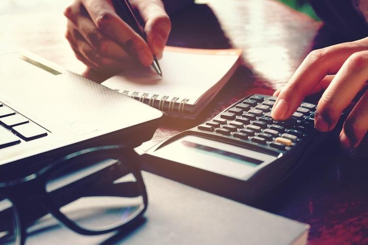 予算|計画の範囲内で設定しよう