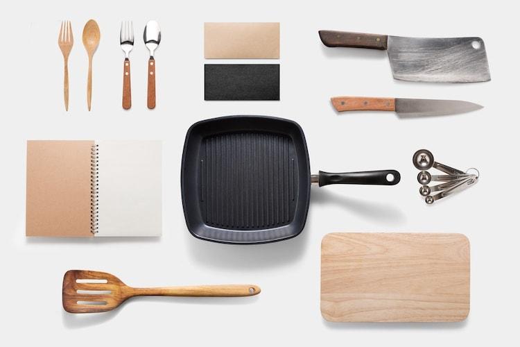 ■キッチンアイテム