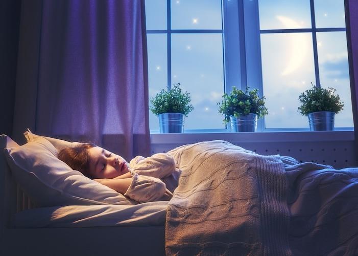 ・静音性|寝室や書斎に配置するならチェック