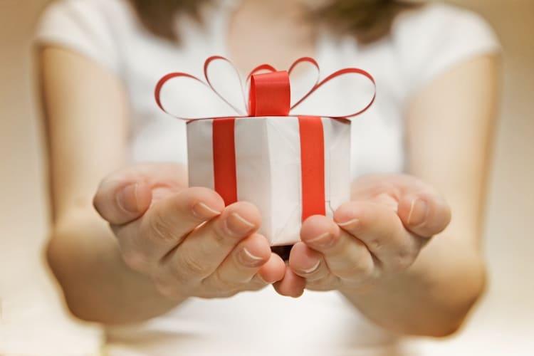 妊婦さんにプレゼントを渡すベストなタイミングは?
