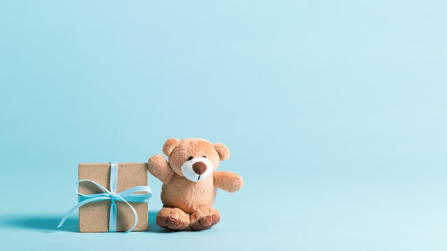 男の子の出産祝いの予算相場