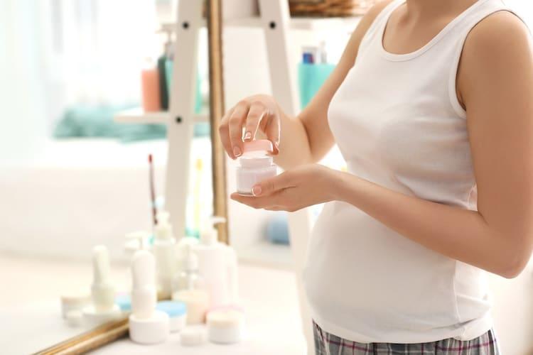 3.妊婦さんの体を気遣ったものが◎