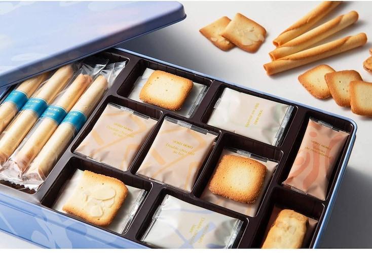 飲食物|日持ちする焼き菓子が人気