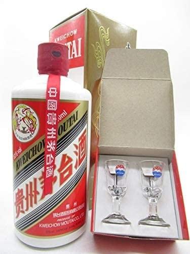 パッケージ 壮麗な瓶や陶磁器製などは贈答に最適