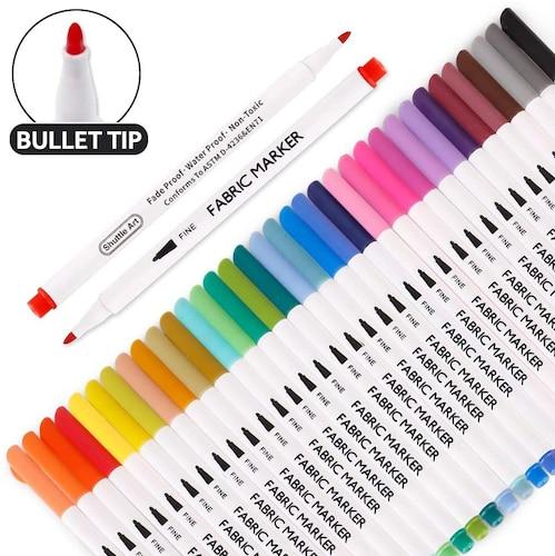 カラーバリエーション|衣類のリメイクに!豊富な色があるものを