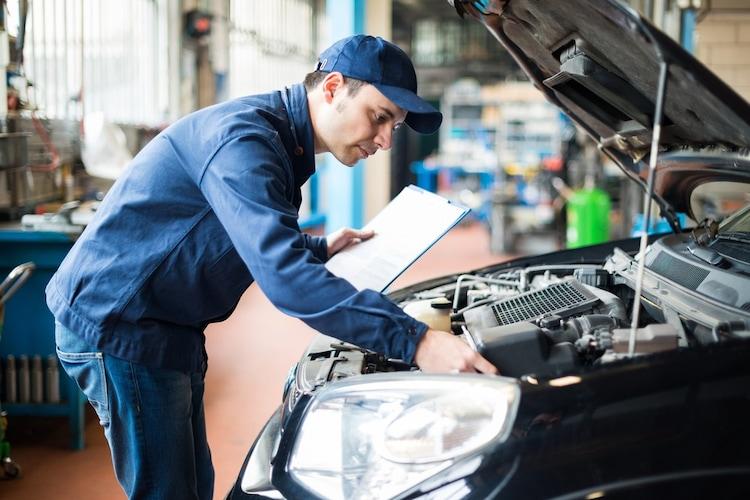 車検|検査基準に対応したものを選ぶ