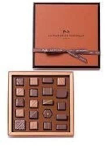 La Maison du Chocolat:(ラ・メゾン・デュ・ショコラ)