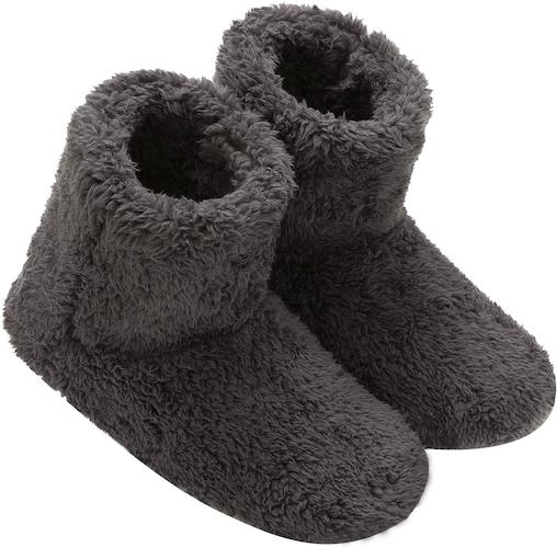 【ブーツタイプ】暖かさで選ぶならこれ