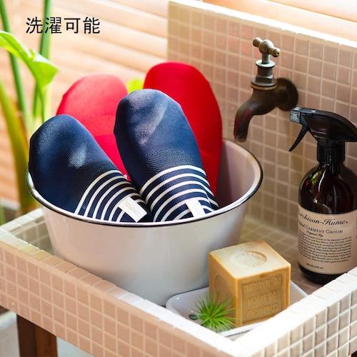 ■洗えるルームシューズ