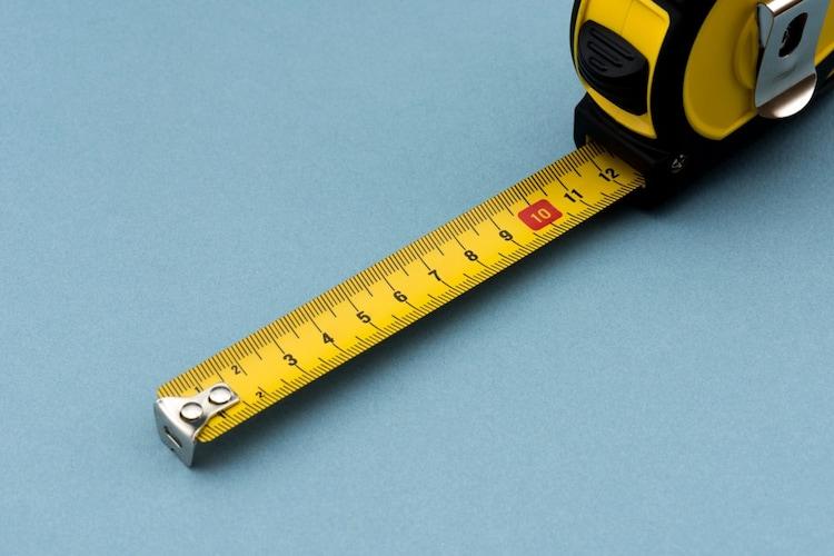 サイズ|「角型・人型」は専用品、「舟型」はサイズに合うものが◎
