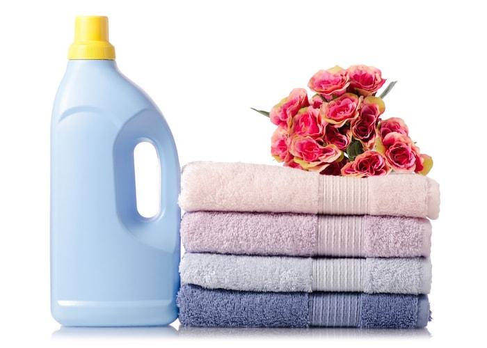 ■香りにこだわる方におすすめ!柔軟剤入り洗剤