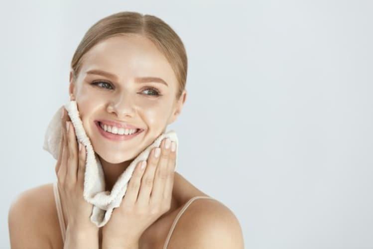 ★朝の洗顔代わりとしても最適