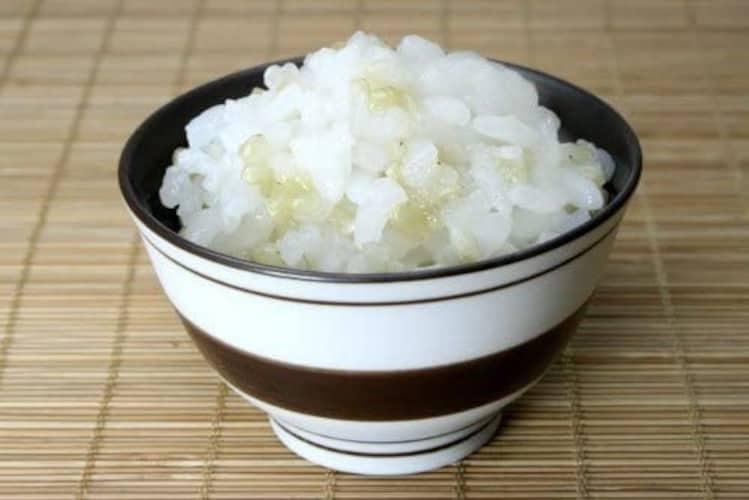 古代米の炊き方のご紹介