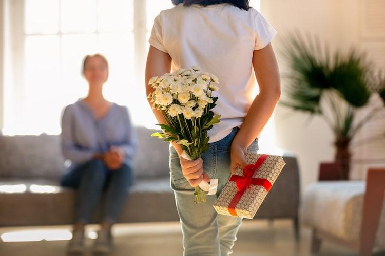 40代の母への誕生日プレゼントの選び方