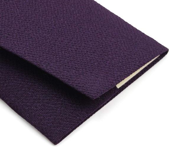 素材 正絹か合成繊維がおすすめ