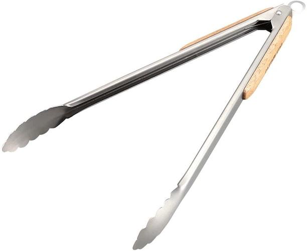炭用|焚き火や薪を掴むために必要、調理と兼用できるマルチタイプも