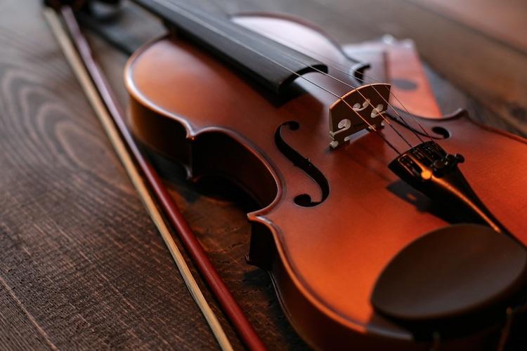バイオリンの選び方もこの機会にチェック!