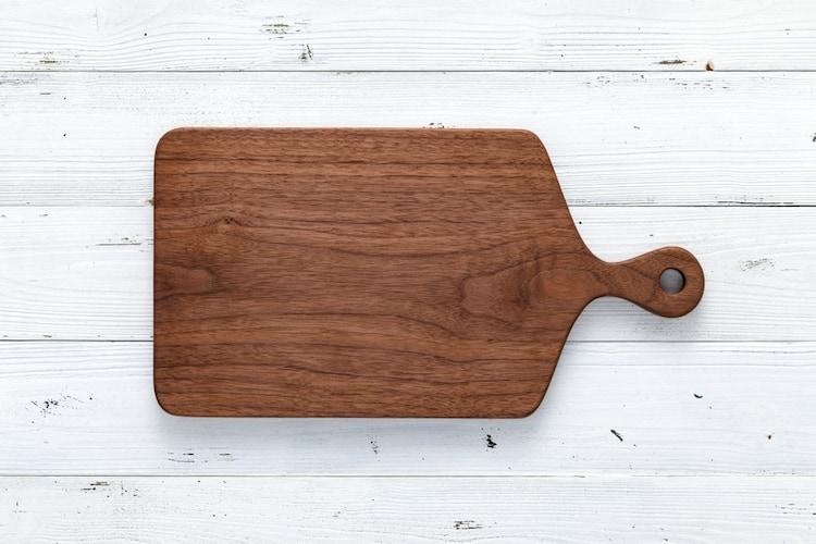 ▼木製まな板のお手入れ方法