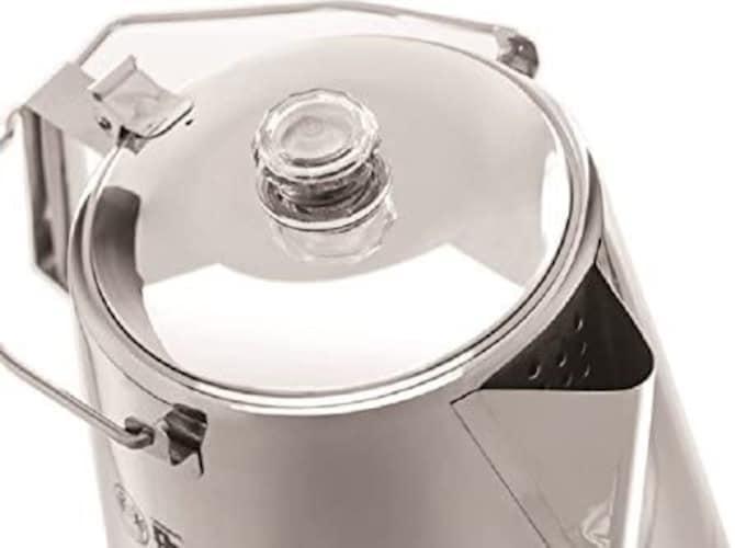 素材 主流は耐食性や強度に優れたステンレス製