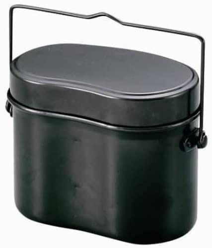 1.兵式飯盒(へいしきはんごう)
