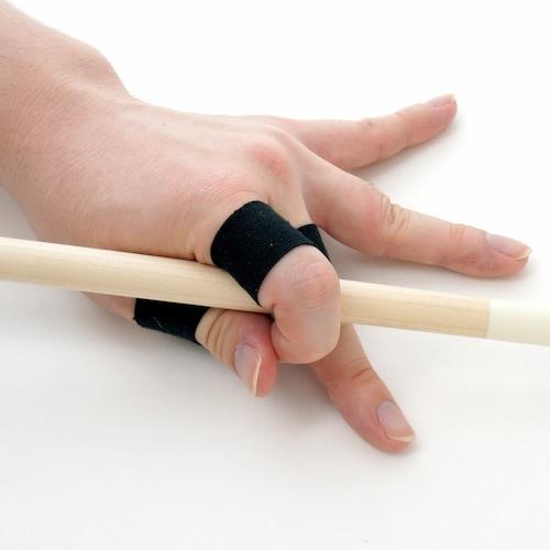 ショットエイドタイプ|使い捨てで、指の必要な部分に貼って使用する
