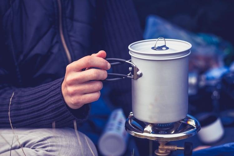 フライパン・鍋の役割を果たせる「クッカー」にも注目!