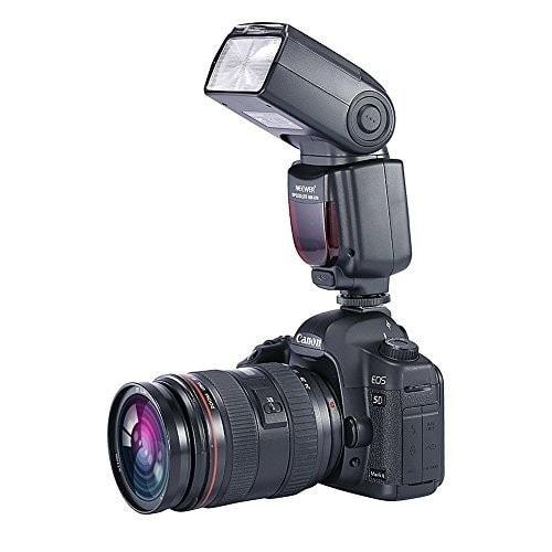 カメラフラッシュの選び方