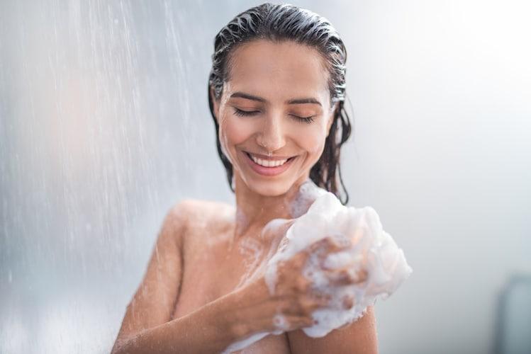 と は オイル シャワー