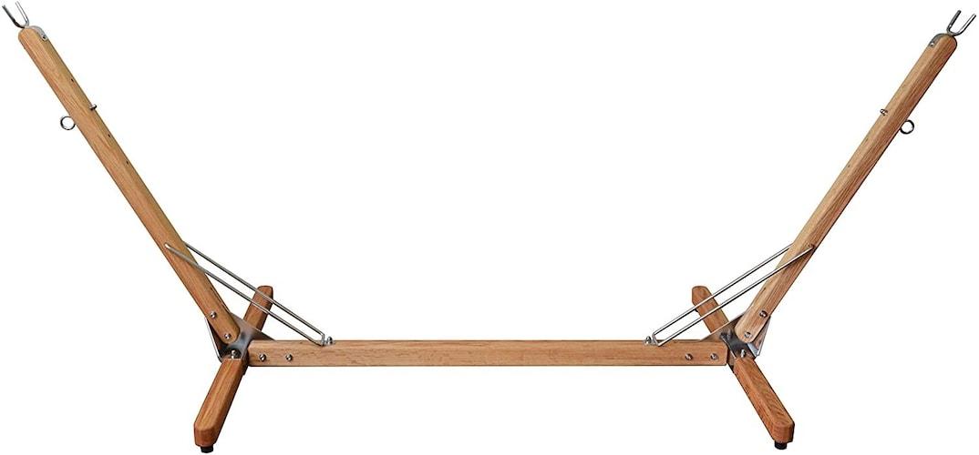 ▼木製:おしゃれなデザインが魅力的