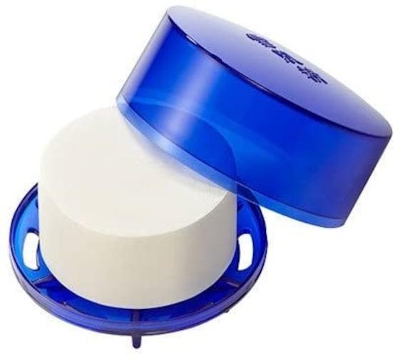 洗顔石鹸の特徴とは~シンプルな原材料でお肌に優しい~