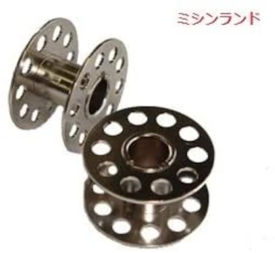 金属製ボビン