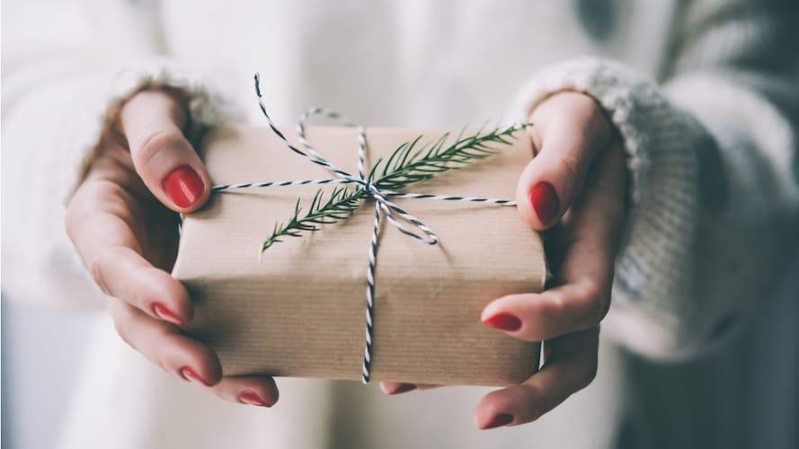 彼氏へのクリスマスプレゼントの予算相場は?